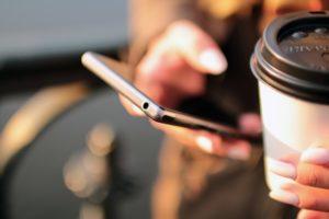 Cashlessアプリ