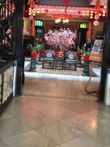 Hotel Puri Meleka