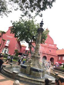 オランダ広場
