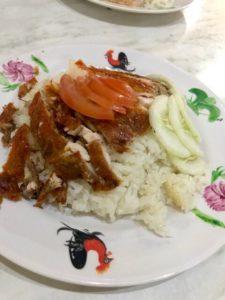 海南鶏飯団