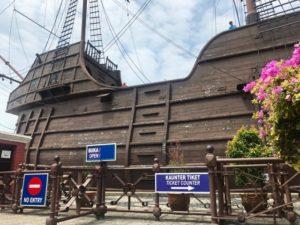 マラッカ海洋博物館
