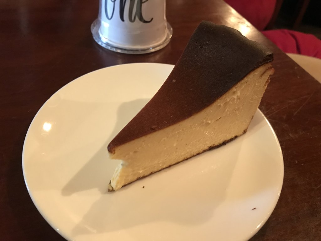 Rekindleチーズケーキ