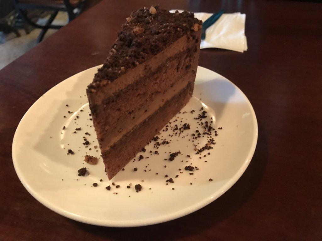 Rekindleケーキ