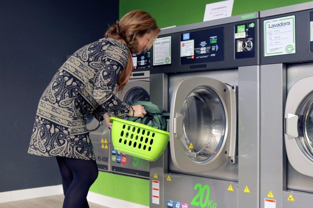 洗濯機購入まで